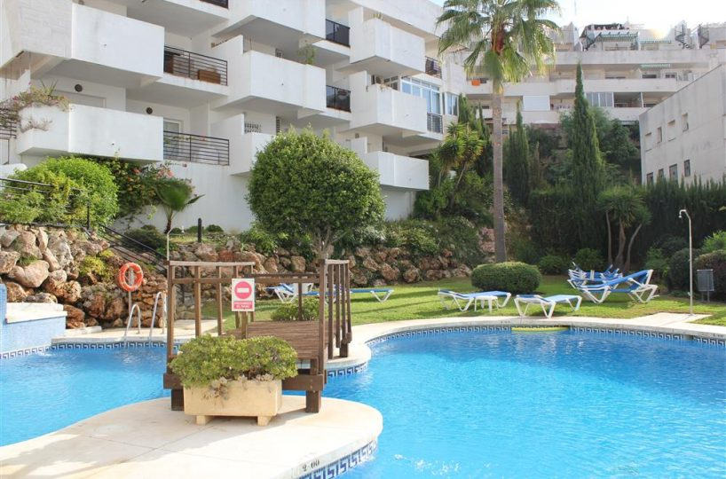 Ground Floor Apartment for Sale, Riviera del Sol