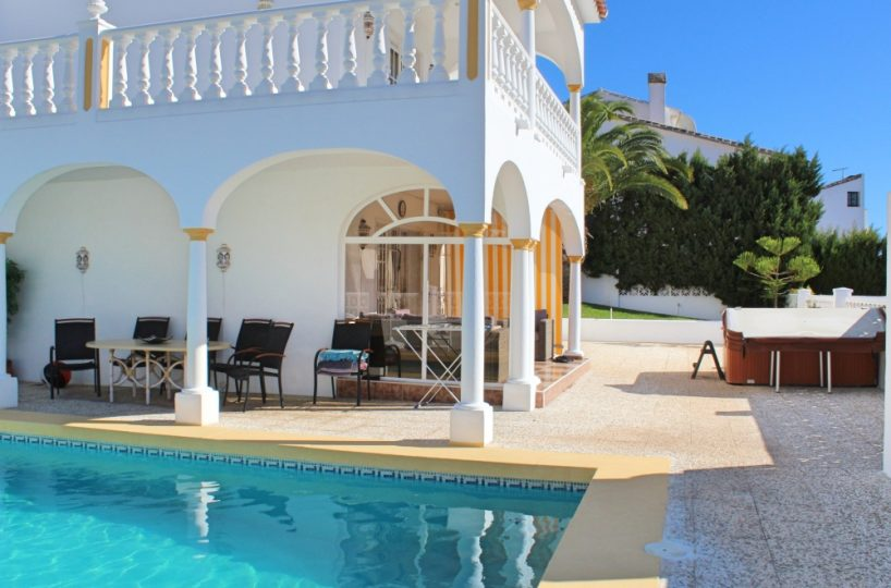 Villa for sale, Torrenueva, Mijas Costa
