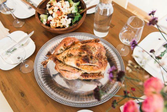 WHAT'S FOR CHRISTMAS DINNER THIS YEAR IN CALAHONDA, RIVIERA DEL SOL, MIRAFLORES, TORRENUEVA AND LA CALA DE MIJAS IN THE MIJAS COSTA?