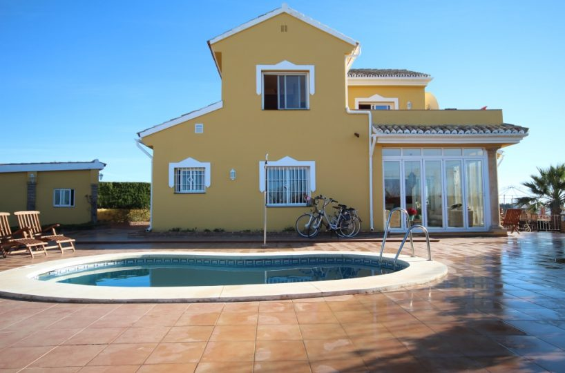 Villa for sale Riviera del Sol