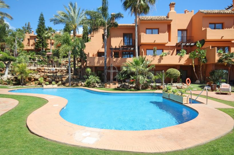 Townhouse for sale Riviera del Sol