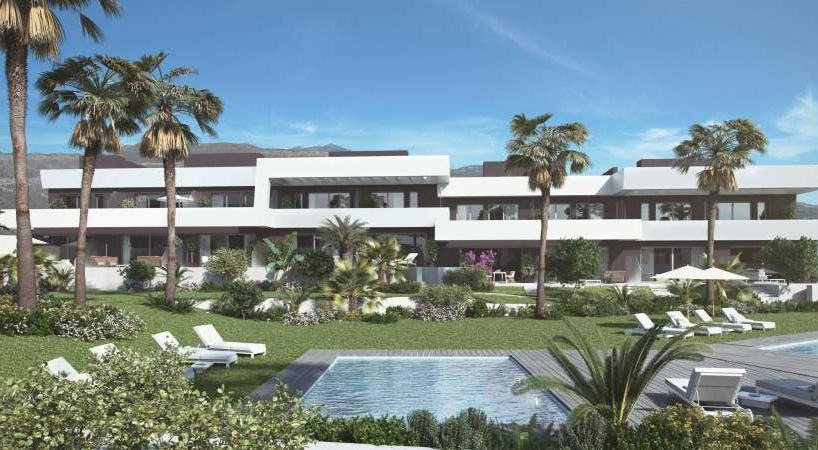 Townhouse for sale la cala de mijas