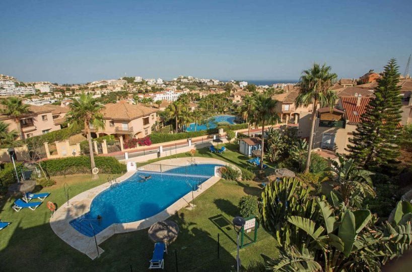Las Lomas de Riviera club riviera del Sol