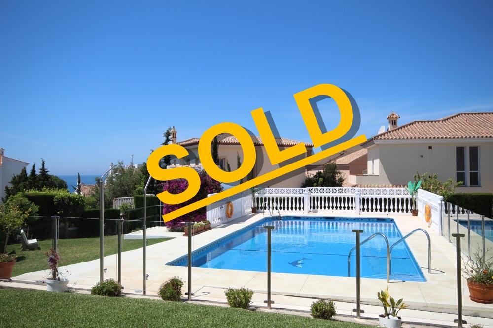Sold Riviera del Sol