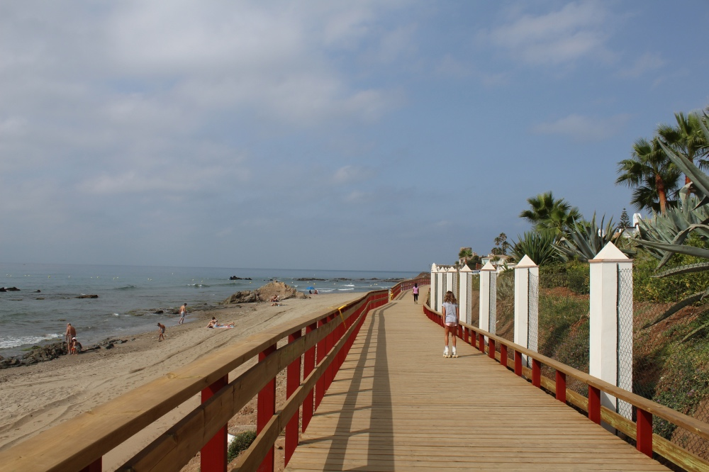 Beachline - Calahonda