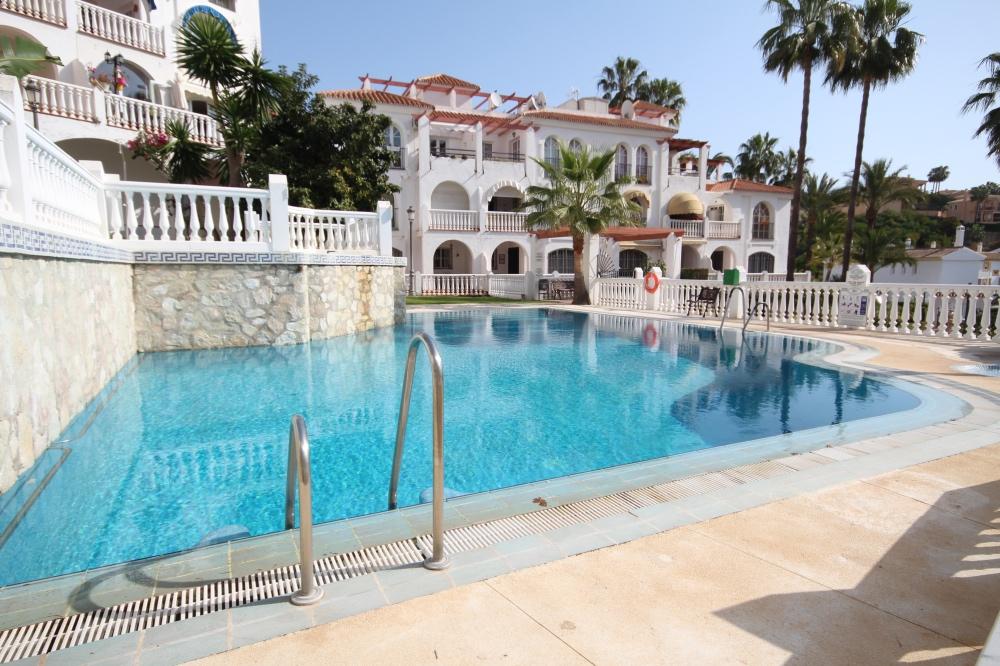 Balcon del golf - Riviera