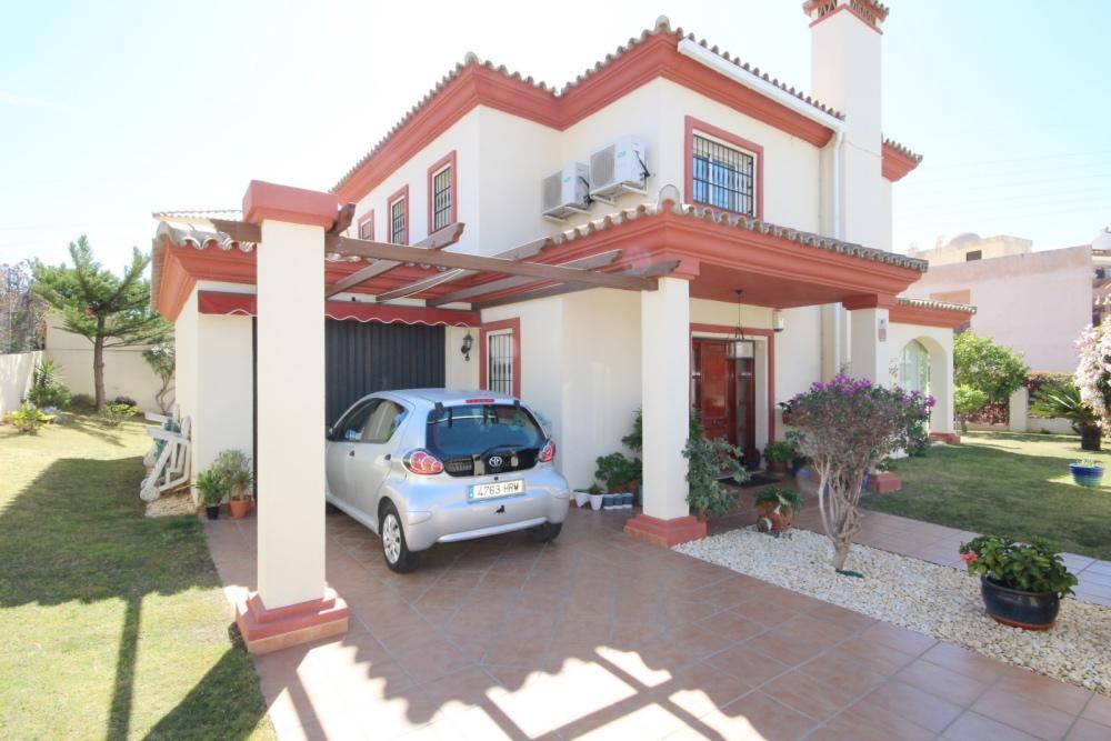 Detached Villa - Riviera del Sol, Mijas Costa