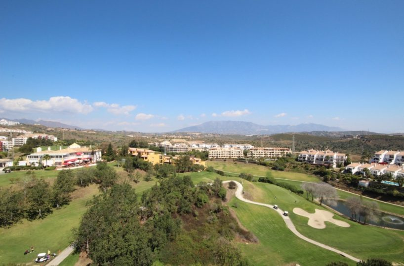 Penthouse for sale - Golf Gardens Miraflores