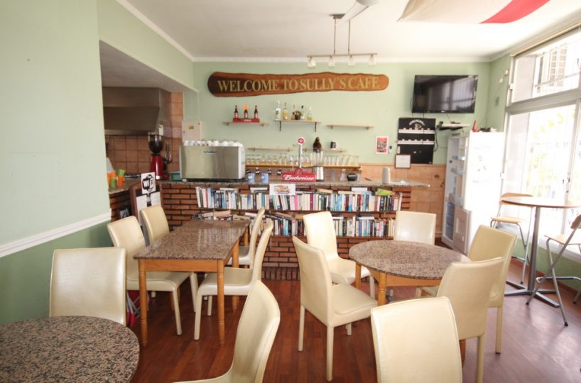 Cafe for Sale - La Cala de Mijas