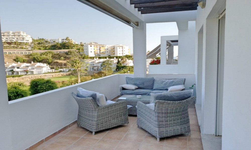 For sale - Golf Gardens Miraflores