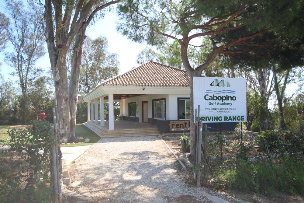 Las Mimosas Cabopino