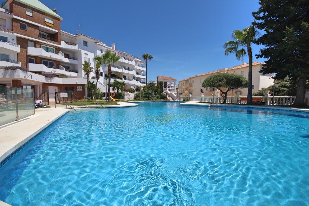 Penthouse Los Olivos for sale Riviera del sol
