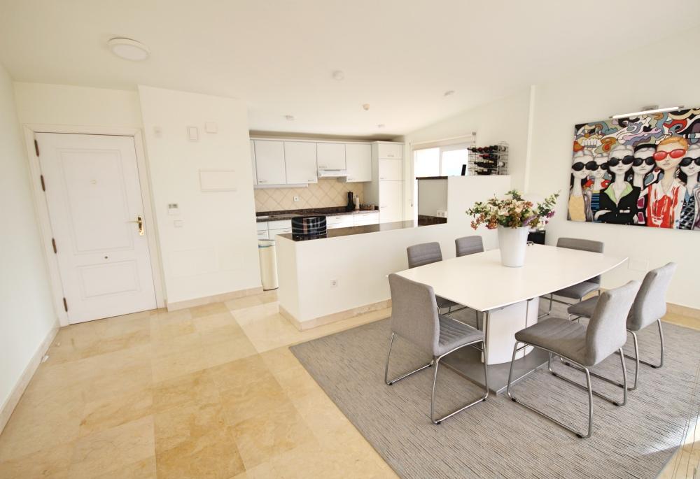 Penthouse Las Olas Riviera del sol for sale