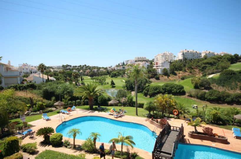 1 bed apartment for sale La Rinconada Riviera del Sol