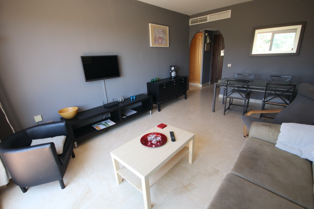 1 bed apartment for sale La Rinconada Riviera del Sol