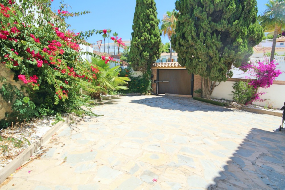 Villa for sale Riviera del Sol